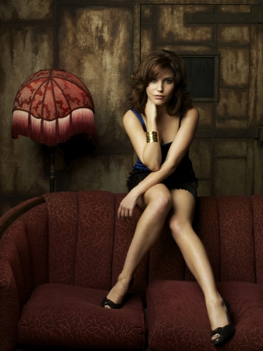 ONE TREE HILL - Sophia Bush as Brooke Davis