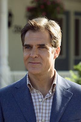 THE RUSSELL GIRL - Henry Czerny as Howard Morrissey on CBS