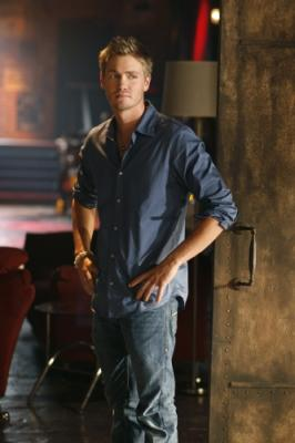 """ONE TREE HILL - Chad Michael Murray as Lucas Scott """"Racing Like a Pro"""""""