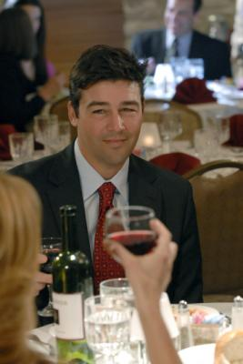 "FRIDAY NIGHT LIGHTS - Kyle Chandler as Eric Taylor  in ""May the Best Man Win"""