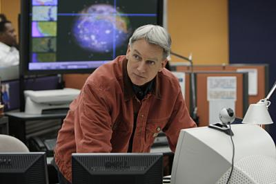 "NCIS - Mark Harmon as Gibbs in ""Stakeout"""