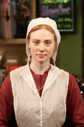 Deborah Ann Woll as Greta