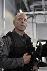 Flashpoint - Hugh Dillon stars as Ed Lane