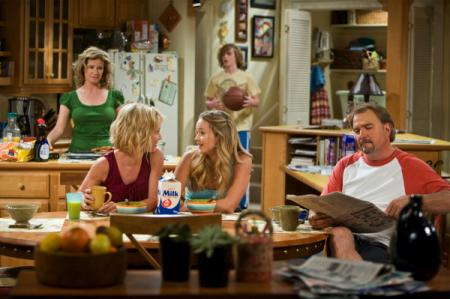 The Bill Engvall Show - Nancy Travis, Cynthia Watros, Jennifer Lawrence, Graham Patrick Martin, Bill Engvall