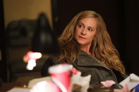 Saving Grace - Holly Hunter