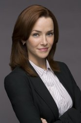24 - Annie Wersching as Renee Walker