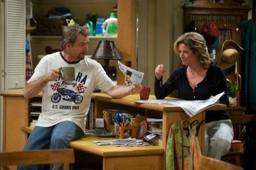 The Bill Engvall Show - Bill Engvall, Nancy Travis