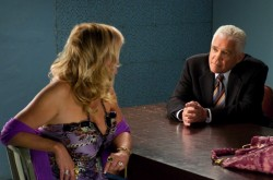 The Closer - Jennifer Coolidge, GW Bailey