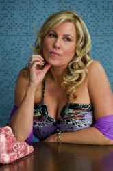The Closer - Jennifer Coolidge