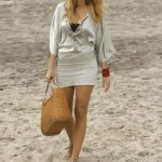 Gossip Girl - Blake Lively as Serena Summer, Kind of Wonderful 02