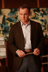 Mad Men - Herman 'Duck' Phillips (Mark Moses)