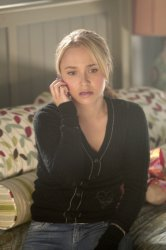 Heroes - Hayden Panettiere as Claire Bennet