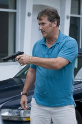Burn Notice - Bruce Campbell as Sam Axe