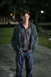 One Tree Hill - Lee Norris as Mouth