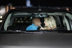 One Tree Hill - Antwon Tanner as Skills and Barbara Alyn Woods as Deb