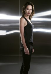 Terminator: The Sarah Connor Chronicles - Sarah Connor (Lena Headey)