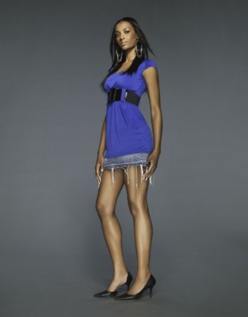 America's Next Top Model - Joslyn from Cycle 11