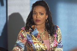 Lauren Velez as Lt. Laguerta
