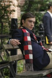 Gossip Girl - Ed Westwick as Chuck