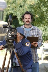 Jason Lee as Earl