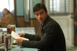 Supernatural - Matt Cohen as John Winchester