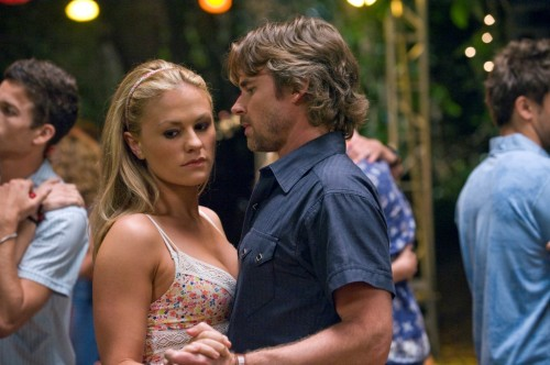 Anna Paquin, Sam Trammell - True Blood