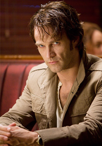 Stephen Moyer - True Blood