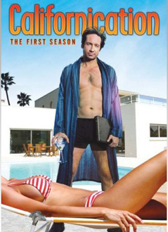 Californication Season 1 DVD
