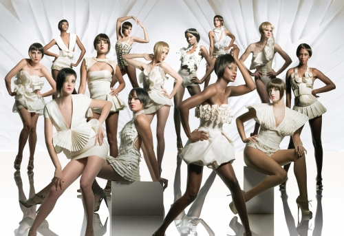 America's Next Top Model - Cycle 12