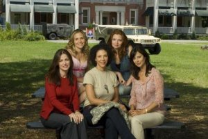 Army Wives (Lifetime) - Cast