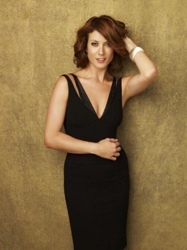 Kate Walsh as Dr. Addison Forbes Montgomery