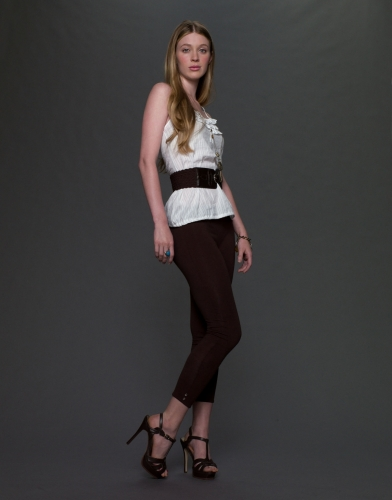 Laura - AMERICA'S NEXT TOP MODEL Cycle 13