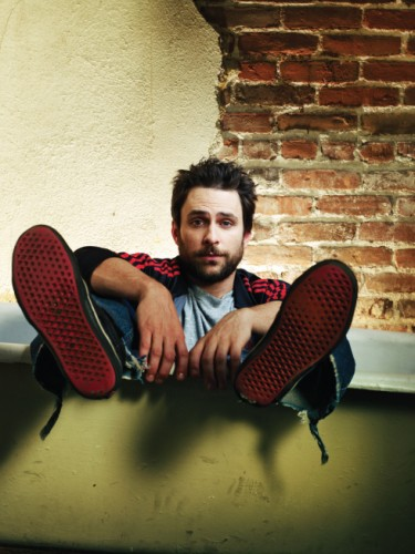 Charlie Day as Charlie