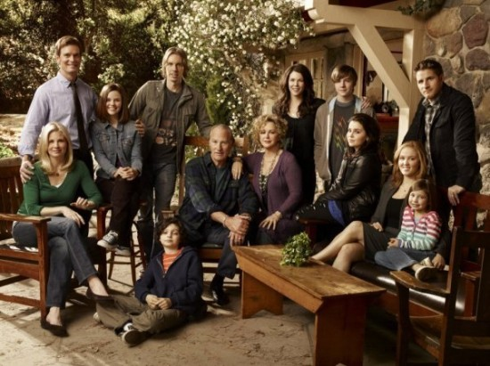 Parenthood (NBC) Cast