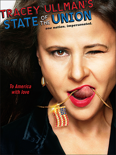 TRACEY ULLMAN'S STATE OF THE UNION (Season 3)