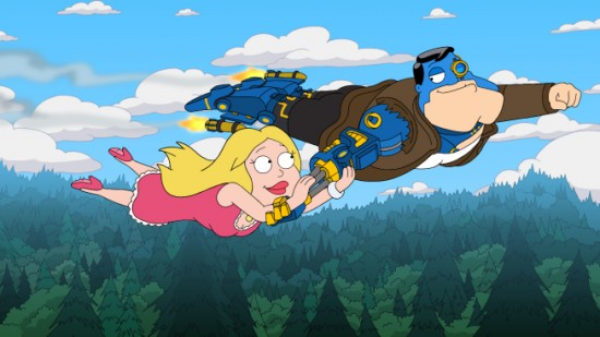 AMERICAN DAD May The Best Stan Win  (4)
