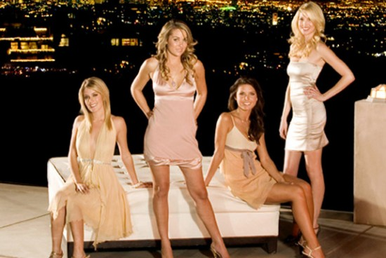 The Hills Cancelled
