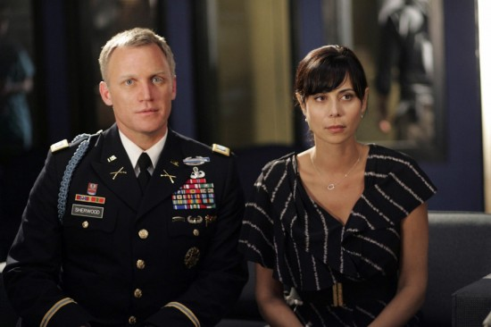 ARMY WIVES SEASON 4 - EPISODE 1  (3)