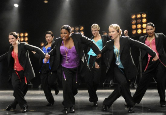 GLEE The Power of Madonna (5)