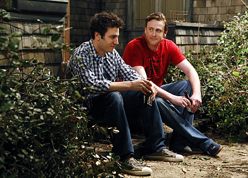 HOW I MET YOUR MOTHER Home Wreckers (2)