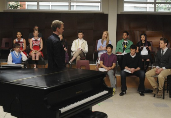 Neil Patrick Harris on GLEE (3)