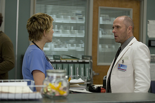 NURSE JACKIE (Season 2)