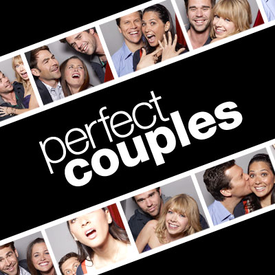 Perfect Couples NBC poster