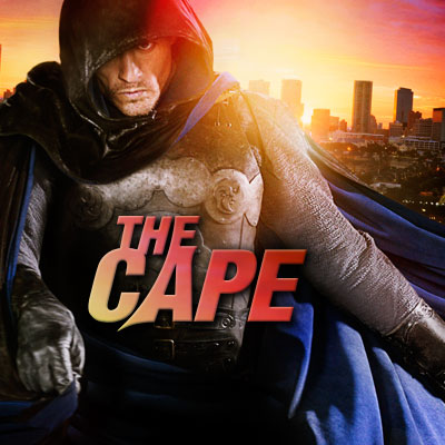 The Cape (NBC)