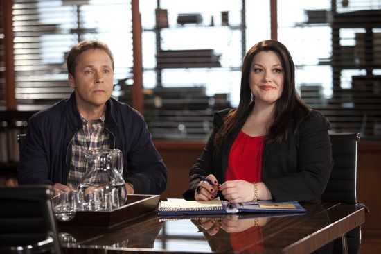 Drop Dead Diva Season 2 Episode 2