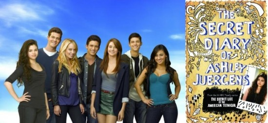 The Secret Life of the American Teenager prize