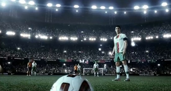 World Cup 2010 Commercial
