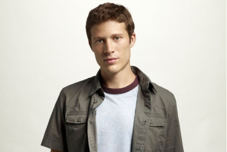 Zach Gilford Finds Himself OFF THE MAP | TV Equals on