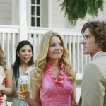 Revenge of Bridesmaids (ABC Family) Angela Swords, Brittany Ishibashi, Virginia Williams, and Lyle Brocato