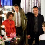 Memphis Beat - Jason Lee, Alfre Woodard, Sam Hennings